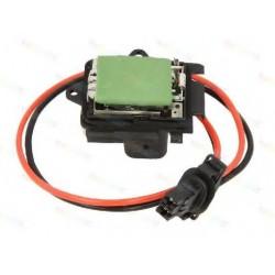 Управление / электрика обогрева и кондиционера