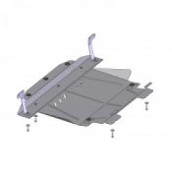 Защита двигателя / КПП / Генератора / Ремней